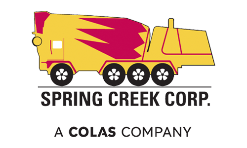 Spring Creek Corporation